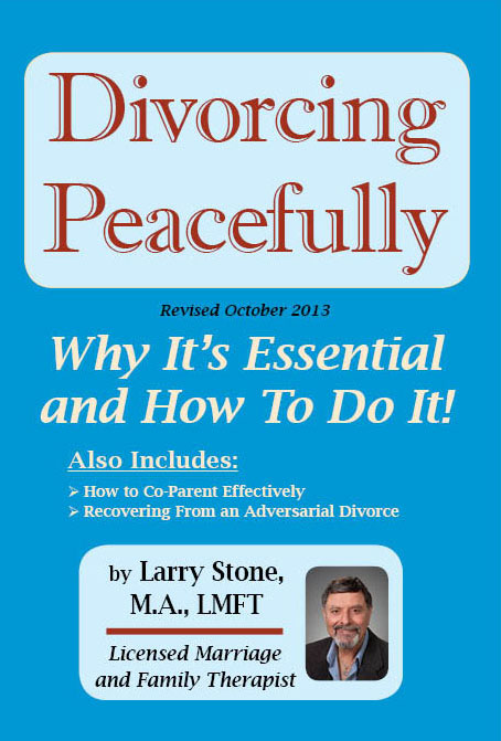 Divorcing Peacefully book